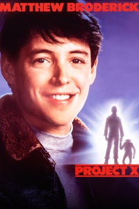 Project X as Teri