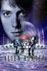 Alien Hunter as Bayer