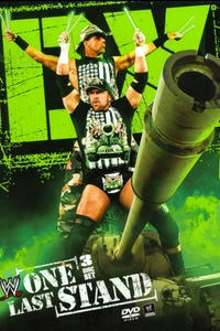 WWE: D-Generation X - One Last Stand