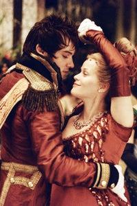 Jonathan Rhys Meyers as King Henry VIII
