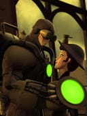 Green Lantern: The Animated Series, Season 1 Episode 16 image
