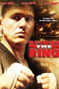 Beyond the Ring as Uncle Patrick