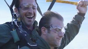 "Hawaii Five-0 Mega Buzz: Why Was McGarrett a ""Lifeline"" for Danny?"