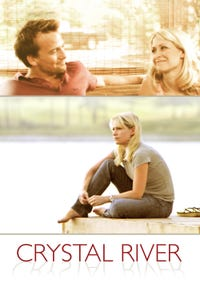 Crystal River as Clay Arrendal