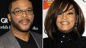 OWN Schedules Downton-Like Drama From Tyler Perry; Oprah to Interview Whitney Houston's Mom