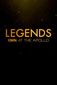 Legends: OWN at the Apollo