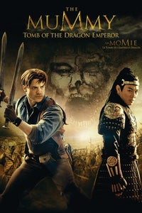 The Mummy: Tomb of the Dragon Emperor as Jonathan Carnahan