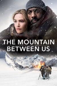 The Mountain Between Us as Alex Martin