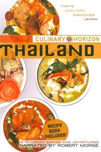 Culinary Horizon: Thailand as Narrator