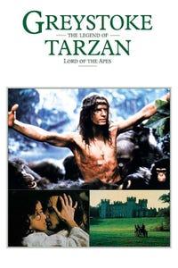 Greystoke: A lenda de Tarzan, rei da selva as Willy