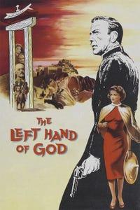 The Left Hand of God as John Wong