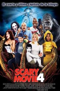 Scary Movie IV