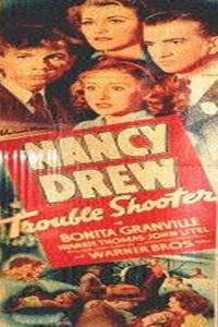Nancy Drew, Trouble Shooter as Nancy Drew