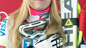 Lindsey Vonn Delays Return to Competitive Skiing