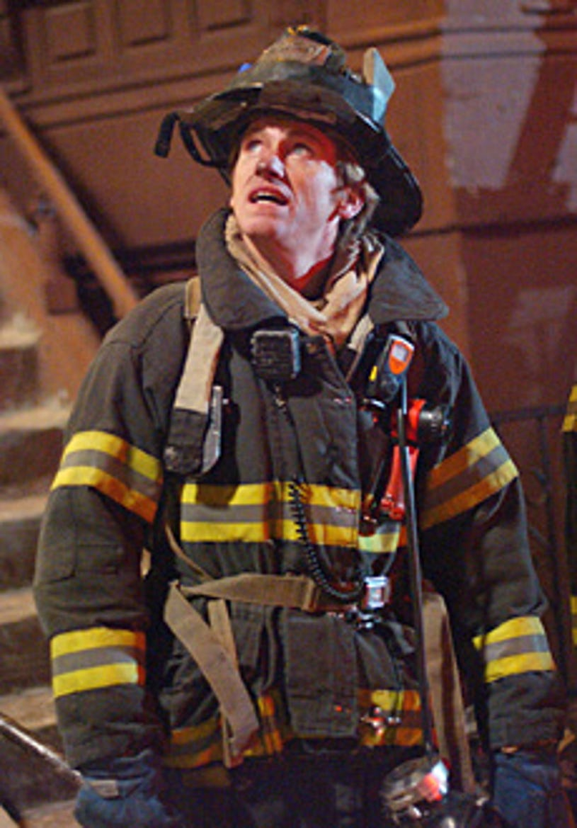 Rescue Me - Denis Leary as Tommy Gavin