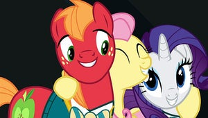 My Little Pony Exclusive Video: Why Is Fluttershy Crying (This Time)?