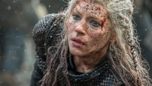 Who Will Kill Lagertha in Vikings?
