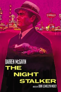 The Night Stalker as Mickey Crawford