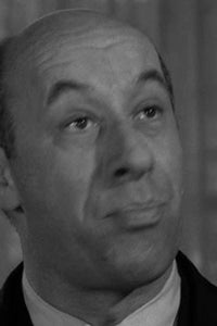 Richard Deacon as Pool