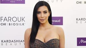 Kim Kardashian Robbery Details Emerge in French Police Report