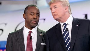 Fingers Crossed! Donald Trump and Ben Carson Threaten to Skip Next GOP Debate