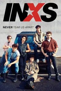 INXS: Never Tear Us Apart as Michael Hutchence