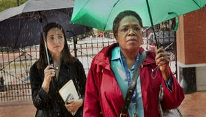 Oprah's The Immortal Life of Henrietta Lacks Co-Stars Are Just as Enthralled With Her As You Are