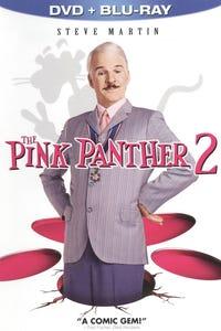The Pink Panther 2 as Ponton