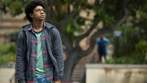 Does Dear White People's Title Offend You? Here's What Creator Justin Simien Wants You to Know
