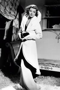 Myrna Loy as Margaret Turner