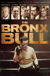 The Bronx Bull as Rocky Graziano