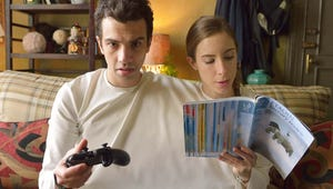 FXX Renews Jay Baruchel's Man Seeking Woman for Season 2
