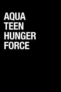 Aqua Teen Hunger Force as Wayne the Brain