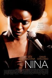 Nina as Nina Simone