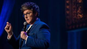 Hannah Gadsby: Douglas Review: Netflix Special Is Genuine Stand-Up Goodness
