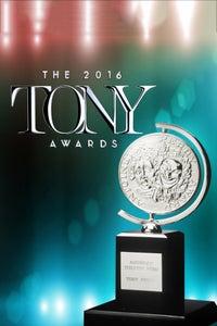 The 70th Annual Tony Awards