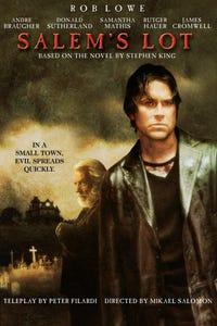Salem's Lot as Matt Burke
