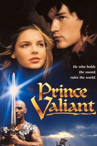 Prince Valiant as Sligon
