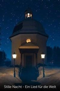 Stille Nacht - Ein Lied für die Welt