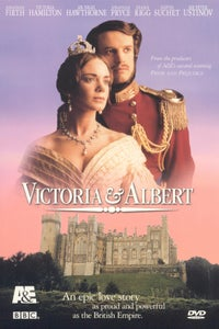 Victoria & Albert as Ernest