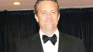 Matthew Perry to Star in Odd Couple Reboot for CBS