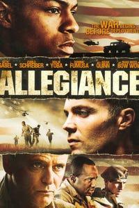 Allegiance as Danny Sefton