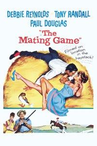 The Mating Game as Marietta Larkin
