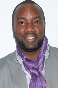 Malik Yoba as Keith