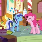 My Little Pony Friendship Is Magic, Season 1 Episode 5 image