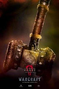 Warcraft as Garona