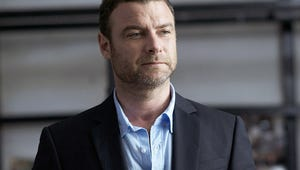 On the Set: Liev Schreiber Plays Hollywood Fixer In Ray Donovan