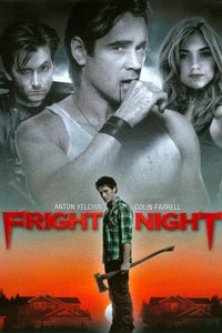 Fright Night as Jane Brewster