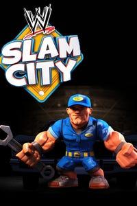 WWE Slam City as Himself
