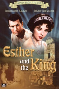 Esther and the King as Esther
